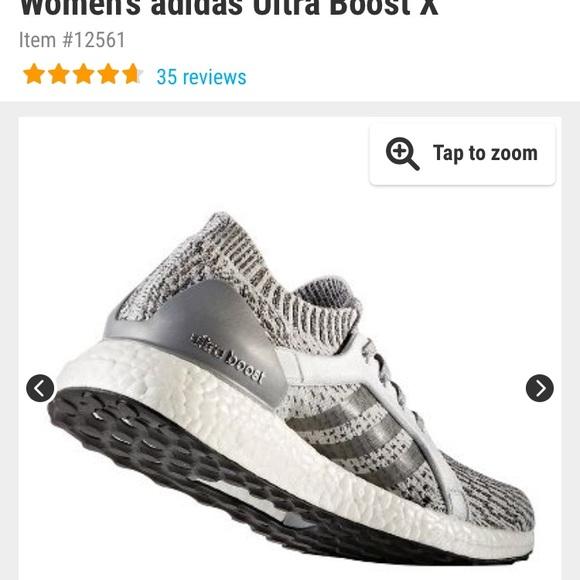 a501c130c adidas Shoes - Adidas Ultra Boost X